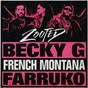 Album Zooted de Becky G
