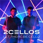 Album Vivaldi storm de 2cellos