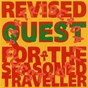 Album Revised quest for the seasoned traveller de A Tribe Called Quest