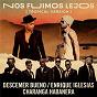 Album Nos fuimos lejos (tropical version) de Enrique Iglesias / Descemer Bueno & Enrique Iglesias
