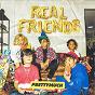 Album Real friends de Prettymuch