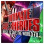 Album Ultimate superheroes de John Williams / Robert Ziegler