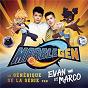 Album Marblegen (générique de la série TV) de Evan et Marco