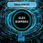 Album Boogie monster de Alex Barrera