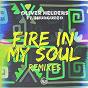 Album Fire in my soul (gil sanders remix) de Oliver Heldens