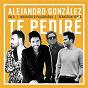 Album Te pediré de Mauricio & Palodeagua / Alejandro González, Mauricio & Palodeagua, Sebastián Yepes, Salo / Salo