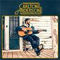 Album Carlton anderson de Carlton Anderson