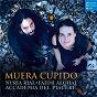 Album Vendado es amor, no es ciego: tempestad grande, amigo de Núria Rial