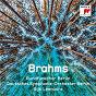 Album Brahms de Rundfunk-Sinfonieorchester Berlin / Johannes Brahms