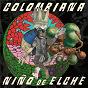 Album Colombiana de Niuo de Elche