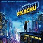 Album Pokémon detective pikachu (original motion picture soundtrack) de Henry Jackman
