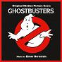 Album Ghostbusters (Original Motion Picture Score) de Elmer Bernstein