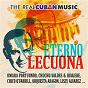 """Compilation The real cuban music - eterno lecuona (remasterizado) avec Irakere / Orquesta Aragón / Orquesta Sensación / Jesus """"Chucho"""" Valdés / Orquesta Aliamén..."""