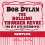 Album The rolling thunder revue: the 1975 live recordings (sampler) de Bob Dylan
