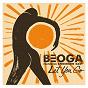 Album Let you go de Beoga