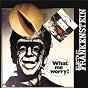 Album What me worry? de Electric Frankenstein