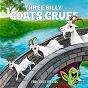 Album Three billy goats gruff de Fairy Tales for Kids