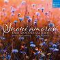 Album Suoni amorosi de Arcangelo Corelli / Duo Gioco DI Salterio / Diego Ortiz / Nicola Matteis / Bernardo Pasquini
