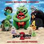 Album Angry birds 2 (original motion picture soundtrack) de Heitor Pereira