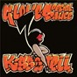 Album Kiss and tell ep de G. Love / Special Sauce