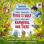 Album Saint-saëns: karneval der tiere & prokofiev: peter und der wolf de Rundfunk-Sinfonieorchester Berlin / Barbara Schoneberger & Rundfunk Sinfonieorchester Berlin