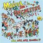 Album Hits, hits, hits, hourra !!! de Marcel et Son Orchestre
