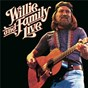 Album Willie and family live de Willie Nelson
