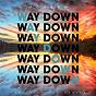 Album Way down de Tim MC Graw