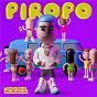 Album Piropo de Noriel