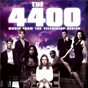 Compilation The 4400 (original series soundtrack) avec Billie Holiday / Bosshouse / Amanda Abizaid / Switchfoot / People In Planes...
