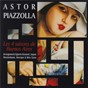 Album Astor piazzolla - the four seasons of buenos aires de Astor Piazzolla