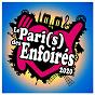 Album Le pari(S) des enfoirés 2020 de Les Enfoirés