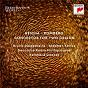 Album Sinfonia concertante for 2 cellos in e major/II. largo de Reinhardt Goebel