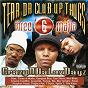 Album Crazyndalazdayz de 3-6 Mafia / Tear da Club Up Thugs of Three 6 Mafia