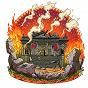 Album Hell hole de Absynthe Minded