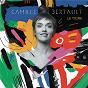 Album Le tigre de Camille Bertault