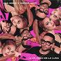 Album A Un Paso De La Luna de Rocco Hunt / Ana Mena X Rocco Hunt