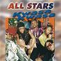 Album Kwasa Kwasa de The All Stars