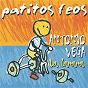 Album La Tarara de Antonio Vega