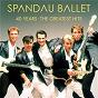 Album The Boxer de Spandau Ballet