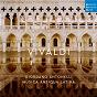 Album Vivaldi Concertos de Musica Antiqua Latina