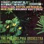 """Album Schubert: Symphony No. 8, D. 759 """"Unfinished"""" - Mendelssohn: Ein Sommernachtstraum, Op. 61 (Remastered) de Eugène Ormandy"""