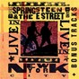 "Album Live in New York City - Bonus Tracks de Bruce Springsteen ""The Boss"" / The E Street Band"