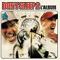 Compilation Don't Sleep Vol. 2 avec Dan Dany / DJ Djel / Busta Flex, Don Choa, Horseck / Don Choa / Horseck...