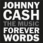 Album Johnny Cash: Forever Words Expanded de Johnny Cash