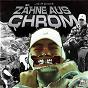 Album Zähne aus Chrom de Jérôme