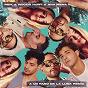 Album A Un Paso De La Luna (Remix) de Rocco Hunt / Reik & Rocco Hunt X Ana Mena / Ana Mena