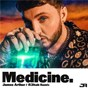 Album Medicine (R3HAB Remix) de James Arthur