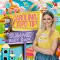 Album Carolina Benvenga & Topo Tip - Summer Baby Dance de Carolina Benvenga