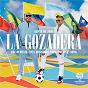 Album La Gozadera (The Official 2021 Conmebol Copa America (TM) Song) de Gente de Zona